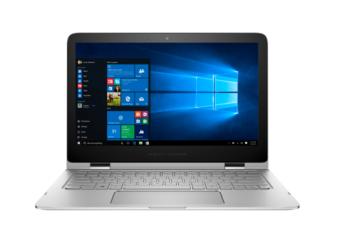HP V1B05EA Spectre Pro x360 G2 Convertible (Intel Core i5-6200U, 8GB RAM, 256GB SATA SSD, Windows 10 Pro 64)