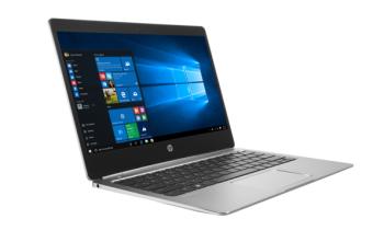 HP V1C41EA EliteBook Folio G1 (Intel m7-6Y75, 8GB RAM, 256GB SSD, Win 10 Pro 64 bit)