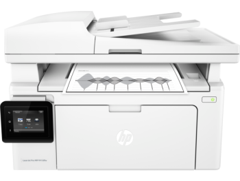 HP MFP M130FW Professional Quality Compact LaserJet Pro Printer
