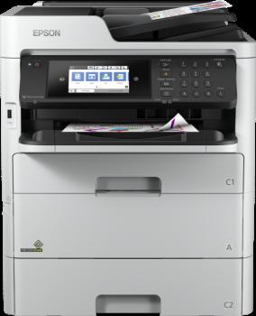 Epson WF-C579RDTWF WorkForce Pro High-yield A4 Inkjet Printer