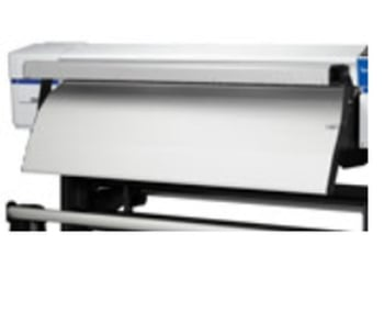 Epson Printer/Scanner Spare Part Print Drying System (+Cables)