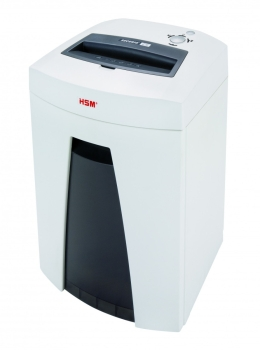 HSM Securio C18 1.9x15mm Particle Cut  Document Shredder