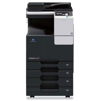 Konica Minolta bizhub C266i Colour A3 Multifunctional Printer