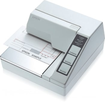 Epson TM-U295 (272) Authorisation slip printer