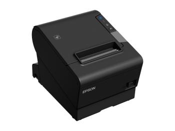 Epson TM-T88VI-111P0 Future Proof Receipt Printer