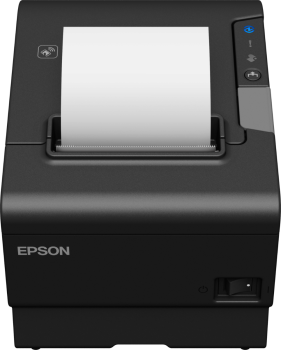 Epson TM-T88VI-112 Future Proof Receipt Printer