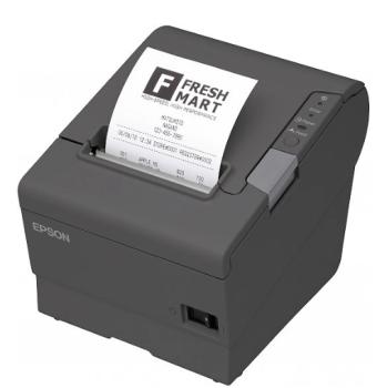 Epson TM-T88VI-115 Energy Star Receipt Printer