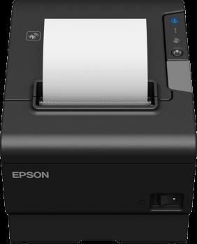 Epson TM-T88VI-121 Future Proof Receipt Printer