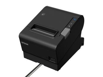 Epson TM-T88VI-551A0 Future Proof Receipt Printer