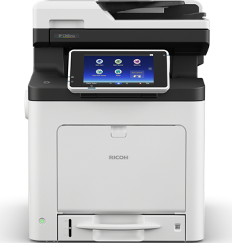 Ricoh SP-C360SFNw Color LED Multifunction Printer