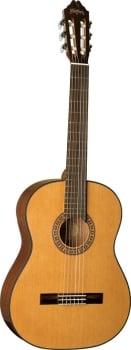 Washburn Classical C40 Nylon String Acoustic Guitar - Natural