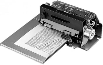 Epson M-290 44.5mm*2 24V Dot Matrix Slip Printer