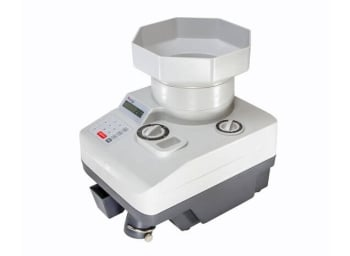 Cassida C550 Coin Counters and Sorters
