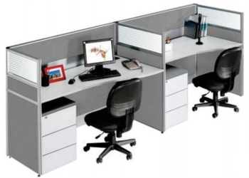 Office Centre C6-Call Center Workstation