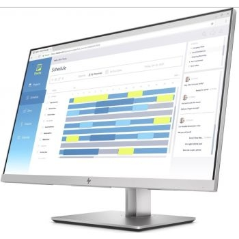 "HP EliteDisplay LED 27"" E273D Docking Monitor"