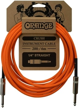 Orange CA036 Crush 20-Foot Instrument Cable