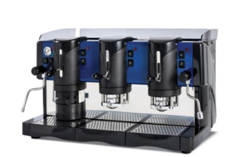 J&J Hybrid C7 P7 P7 Espresso Coffee Machine