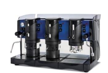 J&J Hybrid C7 C7 P7 Espresso Coffee Machine