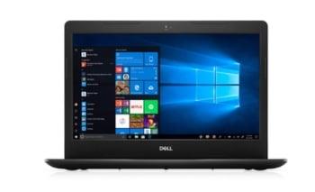 "Dell Inspiron 14-3493-2023-SL 14.0"" HD Laptop (Core I5 1035G1 1.0 GHZ, 512SSD, 8GB RAM)"