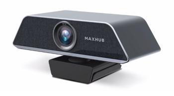 MAXHUB UC W21 120° DFoV Business Webcam