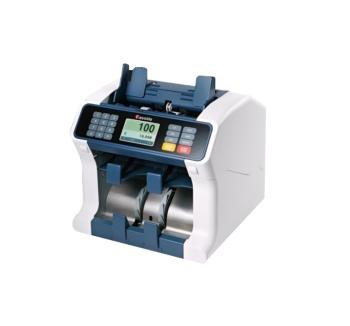Cassida Platinum-2-Pocket Multi Currency Discriminator