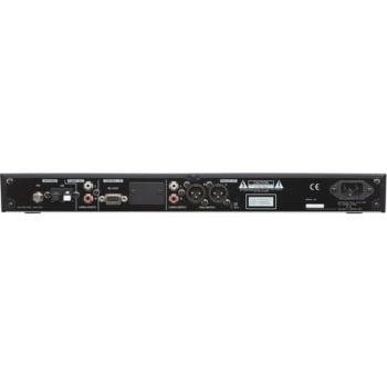 Tascam CD-400U CD/SD/USB Player with Bluetooth