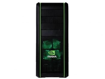 Cooler Master CM 690 II Plus NVIDIA Edition ATX Mid Tower Casing
