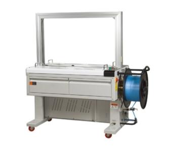 Chali JN-85E Automatic Strapping Machine