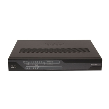 Cisco C891F-K9 ISDN Router Switch