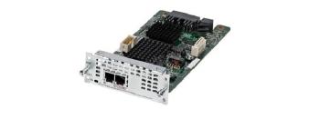 Cisco NIM-2CE1T1-PRI Multiflex Trunk Voice & WAN NIM Module