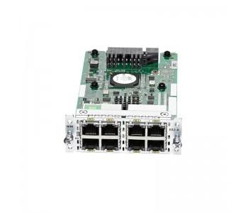 Cisco NIM-ES2-8 8-Port ISR PoE Network Interface Module