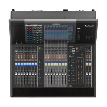 Yamaha CL5 72-Channel Mono 8 Stereo Digital Mixing Console