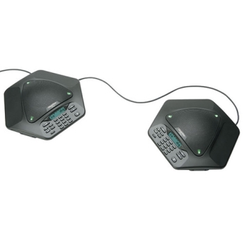 ClearOne 910-158-500-00 Max Attach Expandable Tabletop Conference Phones