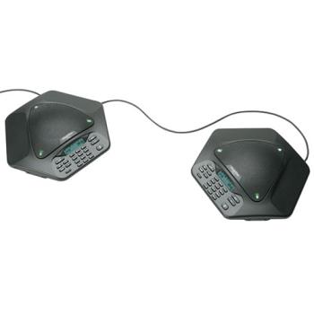 ClearOne 910-158-500-01 Max Attach Base Unit + 1 Phone