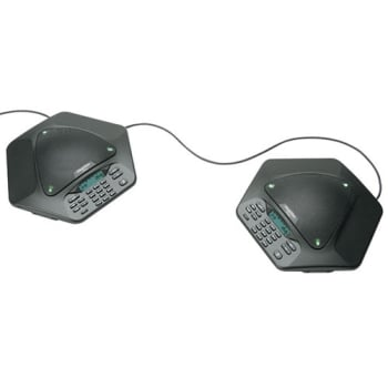 ClearOne 910-158-500-02 Max Attach Four Wired Conference Phones