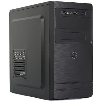 Crown Micro CMC-4200 Computer Case With Power Supply