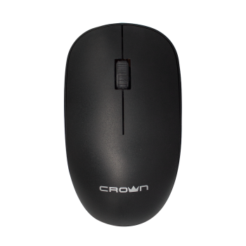 Crown Micro CMG-X12 Rechargeable 2.4 Wireless Mouse