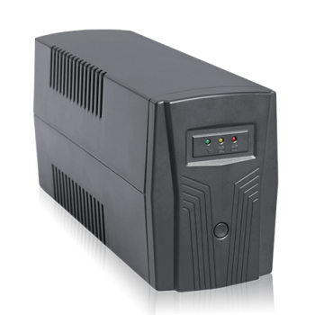 Crown Micro CMUX-650D 600VA/360W offline UPS