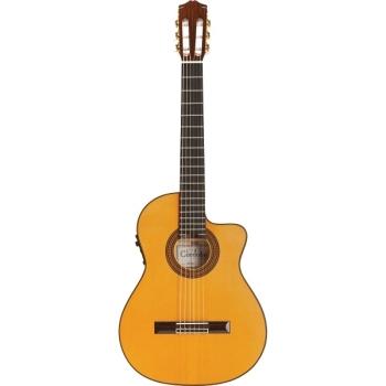 Cordoba 55FCE Thinbody 6-Strings Acoustic-Electric Guitar
