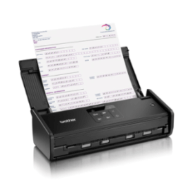 Brother ADS-1100W High Speed 2-sided Document Scanner