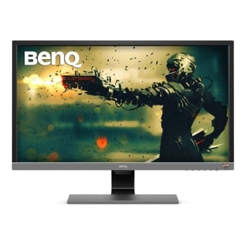 BenQ BQ-EL2870U Free Sync, 1ms GtG, Eye-Care™️ Technology Gaming Monitor