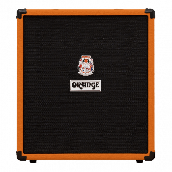 "Orange Crush Bass 50 1x12"" 50-watt Bass Combo Amp"