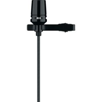 Shure CVL Centraverse Cardioid Lavalier Microphone