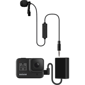 Comica Audio CVM-V01CP Omnidirectional Lavalier Microphone - 2.5m Cable