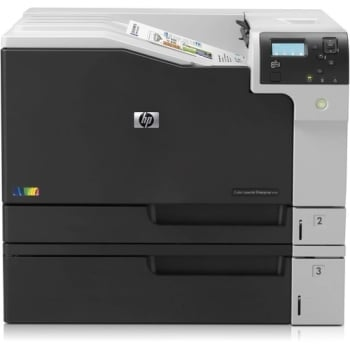 HP M750dn Color Laser Jet Enterprise Printer