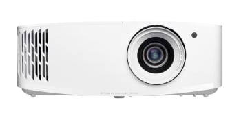 Optoma UHD38 4000 Lumens UHD (3840x2160) Display Projector