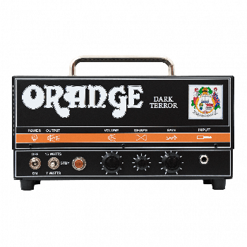Orange DA15H Dark Terror 15W Tube Guitar Amplifier