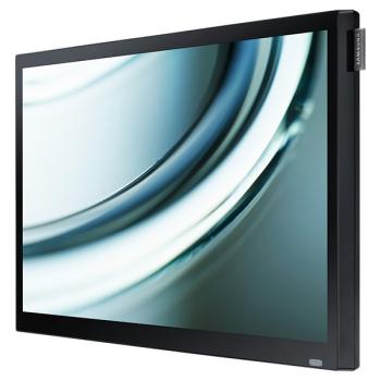 "Samsung DB22D-P DB-D Series 22"" Slim Direct-Lit LED Display for Business"