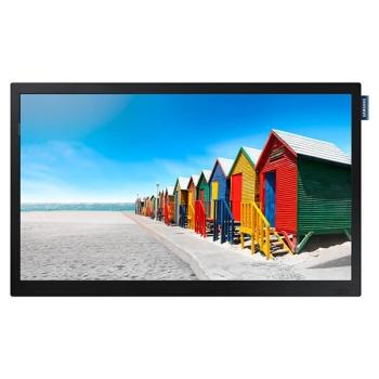 "Samsung DB-D Series 22"" Slim Direct Lit LED Touchscreen Display"