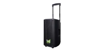 DB Technologies B-Hype Mobile BT 542-566 MHZ Portable Speaker